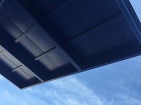 Canopy Install B