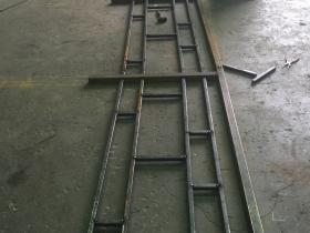 Handrail Fab A