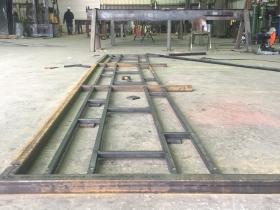 Handrail Fab C