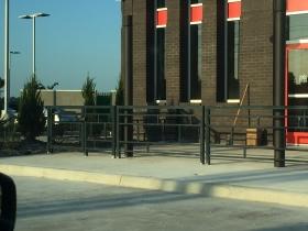 Handrail Install B