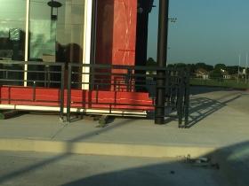 Handrail Install C